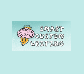 SmartCustomWriting.com review logo