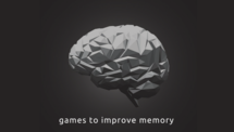 Post games to improve memory by ratedbystudents