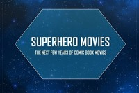 Top most awaited superhero movies in the nearest future