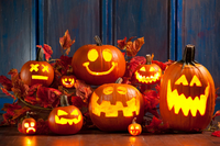 TOP 10 Halloween Party Decorations Ideas to Get Inspired
