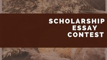 Post scholarship essay contest