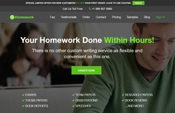 5Homework.com review logo